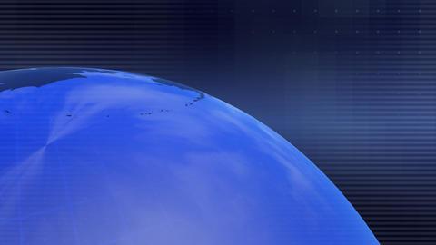 Earth B d Animation