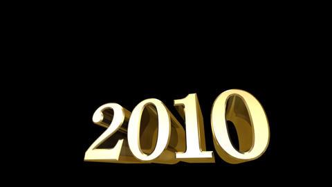 2010 Serif DD HD Stock Video Footage