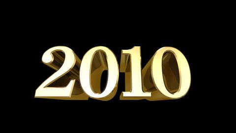 2010 Serif E Stock Video Footage