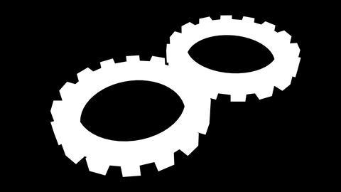 gears Stock Video Footage