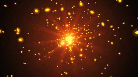 Light Effect 009HD Stock Video Footage