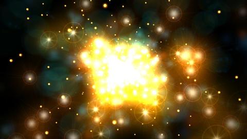 Light Effect 011HD Stock Video Footage