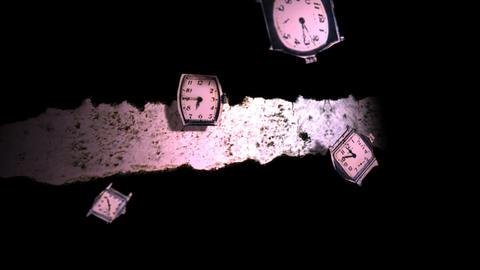 Timeline Stock Video Footage
