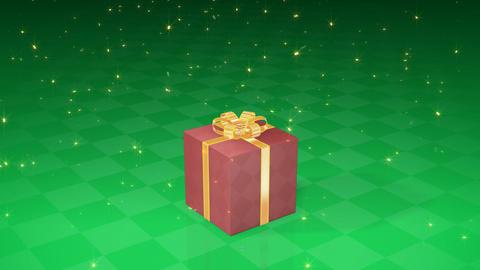Present Rotate BC CG動画