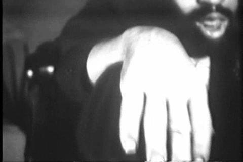 Joe Jarilla is the ugliest man on earth in 1929 Footage