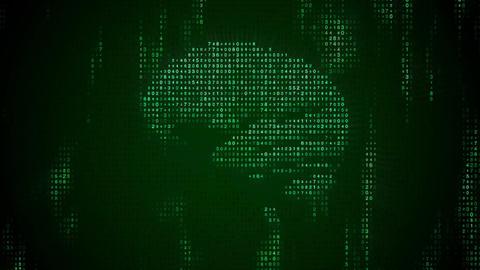 Digital Brain 1 Animation
