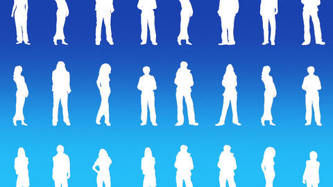 People of the World Animation