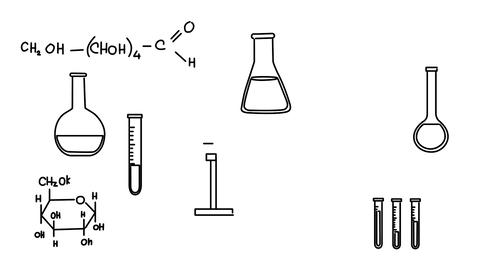 Chemistry Animation