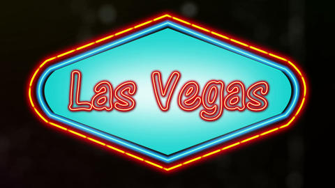 Las Vegas Animation