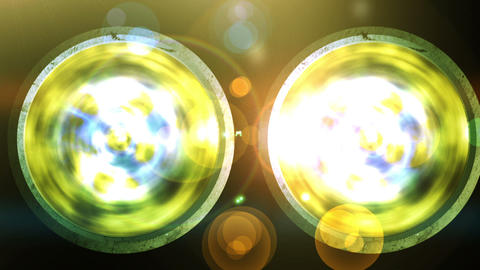 Light Up Animation