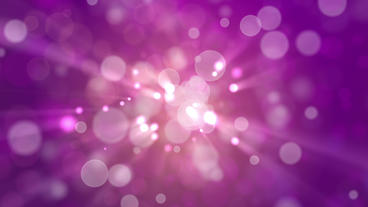 Pink Dust Background stock footage