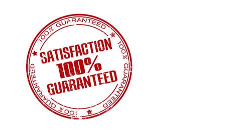 Satisfaction Animation