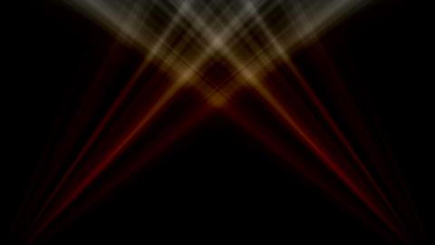 Spot Light Rays Footage