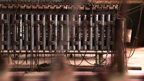 Bethlehem Steel Room 1 Footage