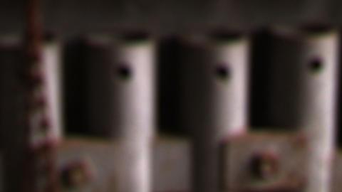 Bethlehem Steel Work Room 4 Footage