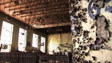 Bethlehem Steel Work Room 2 Footage