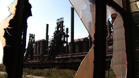 Bethlehem Steel Pan Right Footage