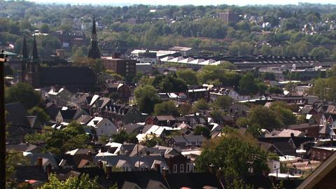 Bethlehem Steel Town Footage