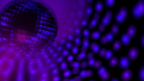 disco ball loop 2 Animation