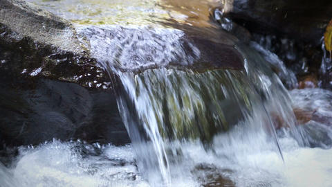 Waterfall Footage