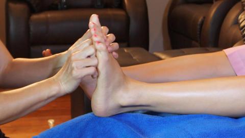 Reflexology Massage And Thai Massage 0