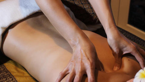 original thai massage, Live Action