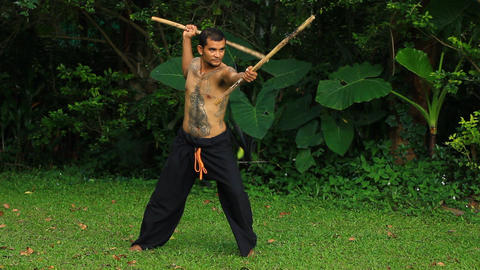Thai Martial Arts