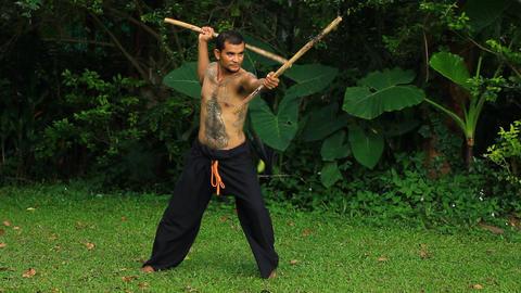 Thai Martial Arts