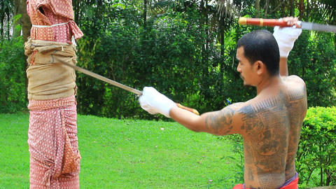 Thai Martial Arts 2