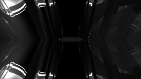 cube 006 Animation