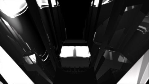 cube 002 CG動画