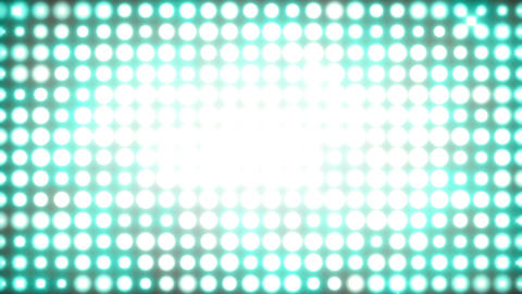 Colorful Disco Wall (25fps) Animation