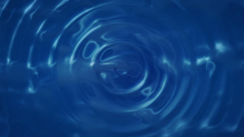 Water Drop Ripple (60fps) Animation