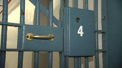 Jail 12 Footage