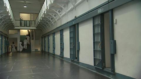 Jail 14 Footage