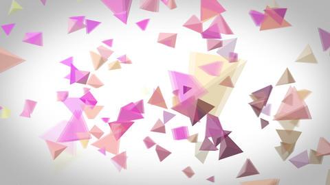 tripolygon_w CG動画素材