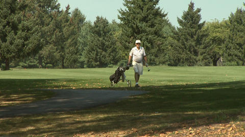 Golf 12 ビデオ