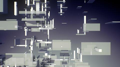 Polyphonics (3D Polygonal)