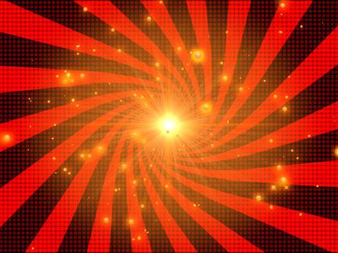 Swirl background Animation