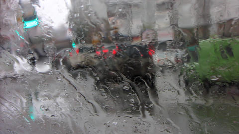 Snowfall 6 Footage