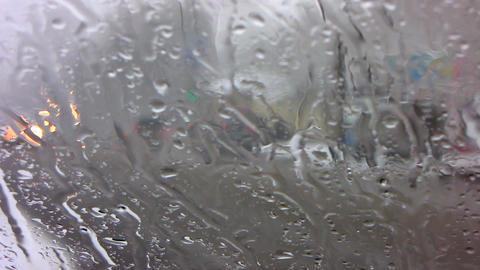 Snowfall 8 Stock Video Footage
