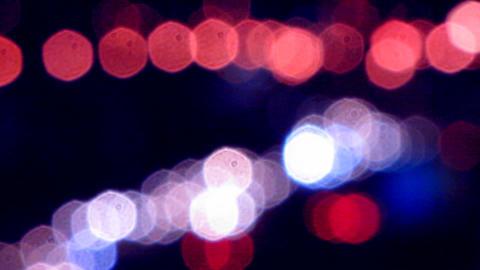 Car lights 6 ビデオ
