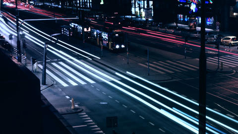 city 01 PJ Footage