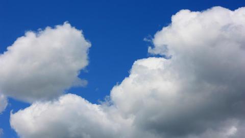 Cloud 4 Stock Video Footage