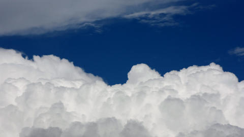 Cloud 14 Stock Video Footage