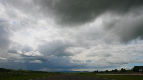 Cloud 33 Stock Video Footage