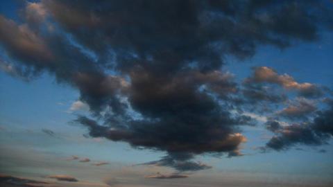 Cloud 23 Stock Video Footage