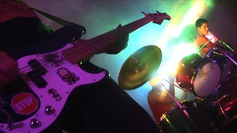 Guitar 4 Footage