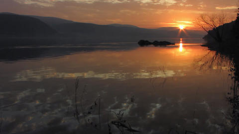 Sundown 17 Footage