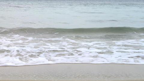 beach 113 Stock Video Footage